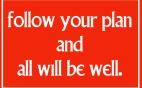 Follow-Your-Plan